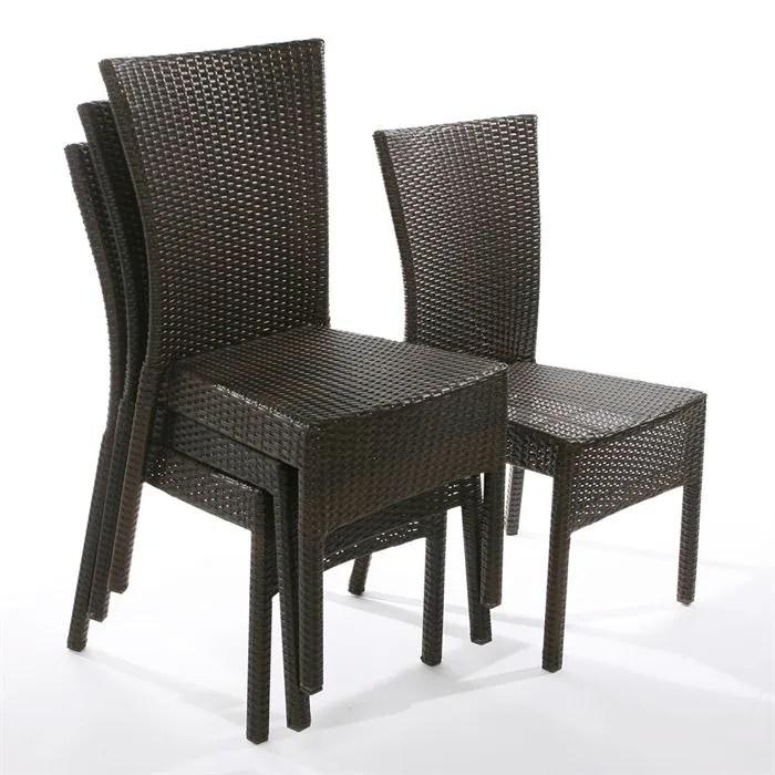 Chaise De Jardin Plastique Pliante