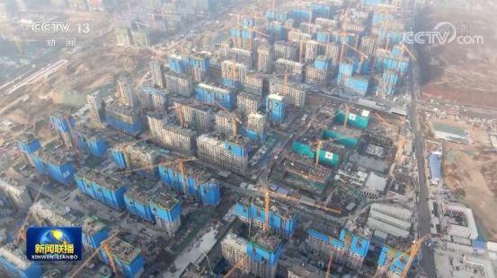 雄安新区:全面建设打造未来城市-Chinanews.com
