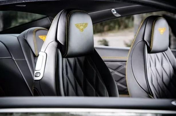 Automotive evaluate: Bentley Continental GT V8 S Coupé gtv8s 2015 0011