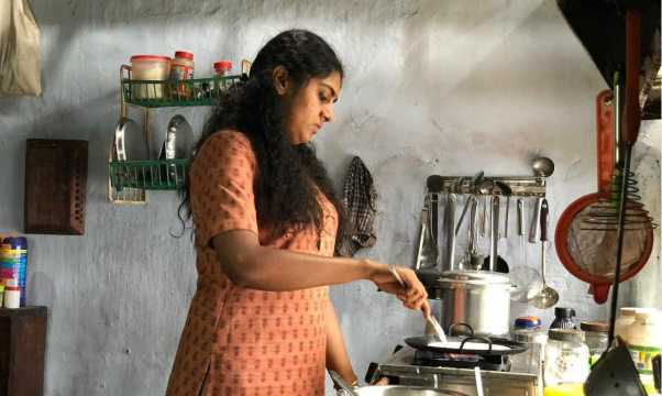 The Great Indian Kitchen (2021) Photo Gallery: Posters & Movie Stills,  Event Images | Cinestaan