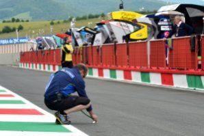 Divers GP Italy 2016 (Circuit Mugello)20-21/05.2016 photo: MICHELIN
