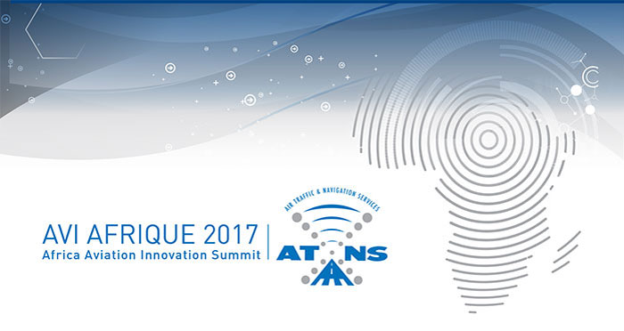 AVI AFRIQUE 2017 - Africa Aviation Innovation Summit