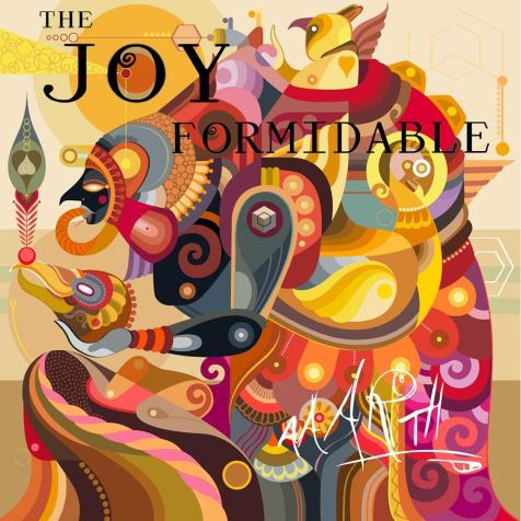 AAARTH The Joy Formidable