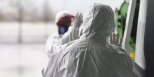 67 νέες περιπτώσεις Kovid-19 παρατηρήθηκαν τις τελευταίες 24 ώρες στην ΤΔΒΚ