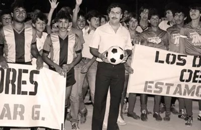 Pablo Escobar'ın ölüm emrini verdiği ünlü teknik direktör