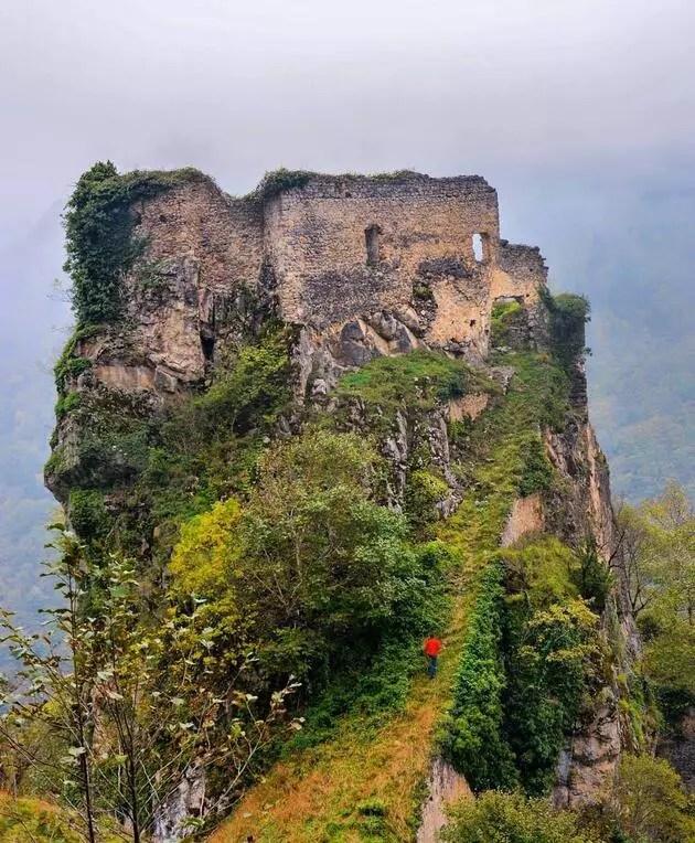 Trabzon'un yeni 'Sümela'sı için adım atıldı