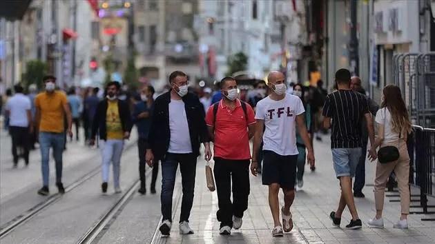 Son dakika... Salgın ne zaman bitecek? Uzman isim CNN TÜRK'te cevapladı