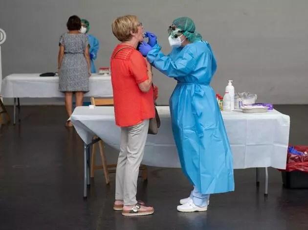 'Pandemi bitti' düdüğü ne zaman çalacak? Osman Müftüoğlu cevapladı