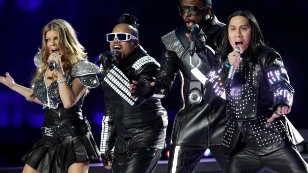 Will.i.am finalmente aclara si Fergie abandona Black Eyed Peas