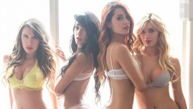 ¡Estrella de 'Acapulco Shore' protagonizará película erótica!