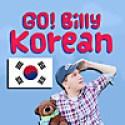 Learn Korean with GO! Billy Korean   American Korean Youtuber