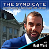 The Syndicate | Tech Startups Podcast