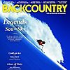 Backcountry Magazine | The Untracked Experience
