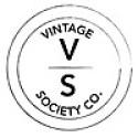 B Vintage Style