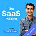The SaaS Podcast | SaaS, Startups, Growth Hacking & Entrepreneurship