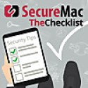 The Checklist by SecureMac