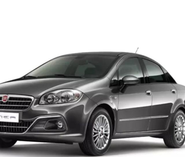 Linea Sedan 2018