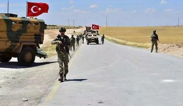 'Türkiye'nin garantör olmasını istiyoruz'