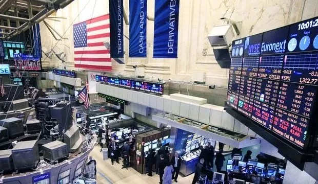 Bitcoin move from the owners of New York Stock Exchange