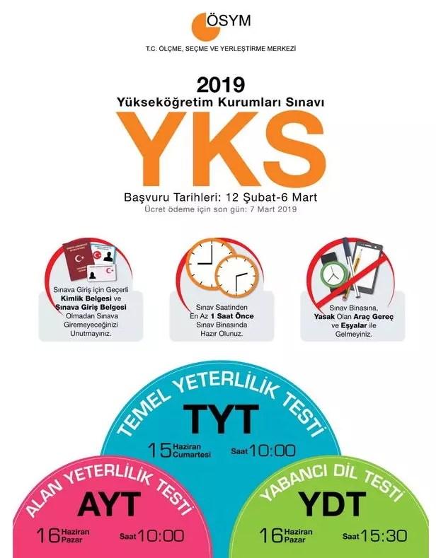 YKS 16