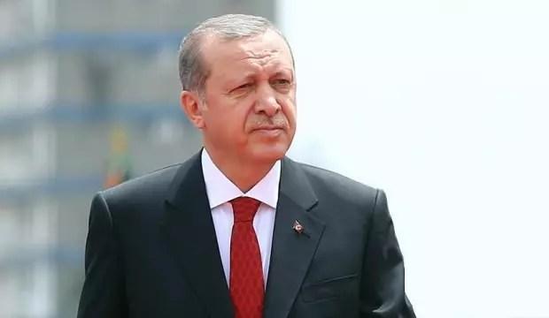 Yönetici Erdoğan'dan şehidimizin ailesine başsağlığı iletisi 1