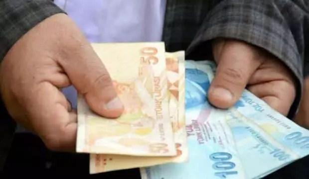 e-Devlet üzerinden meskende emekli maaşı nasıl alınır? 1