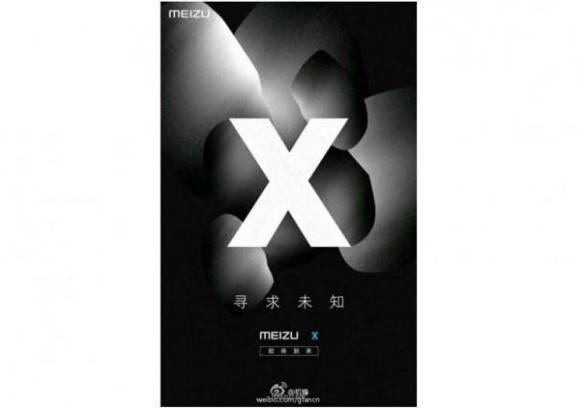 Un nuovo evento di presentazione Meizu il 30 novembre 2