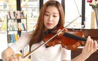 【小提琴】千与千寻 Always with me丨Jenny Yun