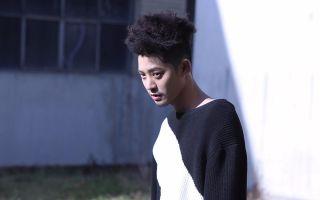 [郑俊英]第一人称 jacket making film