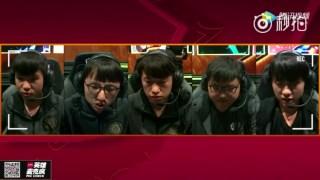 【英雄麦克疯花絮】RNG vs FNC四人打团五人指挥