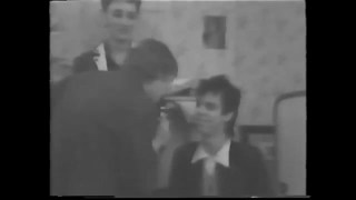 Nick Cave And Rowland S Howard Interview 1978 CC