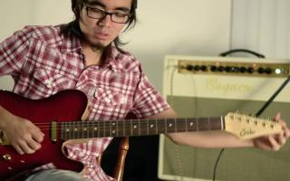 【搬运】Change - Mateus Asato