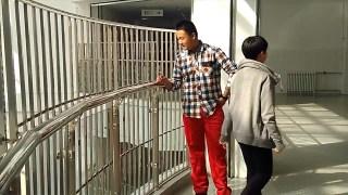 honesty诚信2013届二班参赛作品