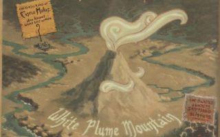 【白羽山】D&D 5E 龙与地下城 跑团录音 - White Plume Mountain - 05