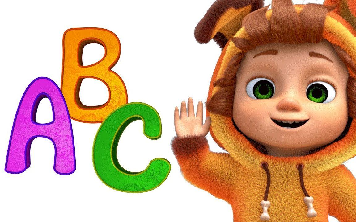 英文动画歌谣 Abc Song Dave和ava的字母歌曲 哔哩哔哩 ゜ ゜ つロ 干杯 Bilibili