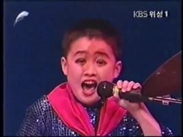 【朝鲜歌曲】我的欲望像天空