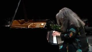 【钢琴/阿格里奇】Piano Partita No. 2 In C Minor, BWV 826 帕蒂塔第二号