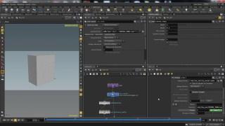CGCircuit - Applied Houdini Dynamics 2电影• 52movs com