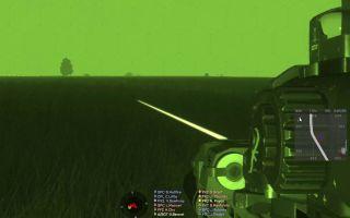 武装突袭3)欧洲3RB战队:落日系列任务。夜间任务