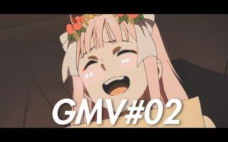 【GMV】她是我的女朋友噢~