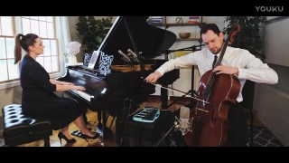 There's Nothing Holdin' Me Back-Shawn Mendes(Cello+Piano Cover by