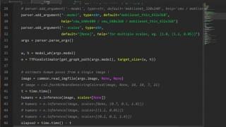 Pose Estimation with TensorFlow + openCV (pt4) 3D pose estimation