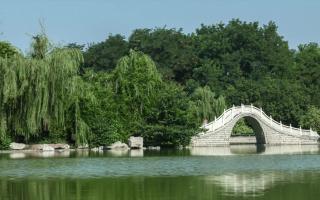 山东淄博的一小段延时,没想到淄博还能这么美~