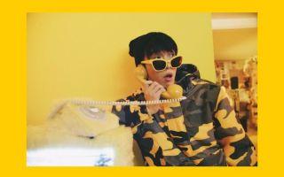 【中国有嘻哈】你的男孩Tizzy T 所有MV(持更)