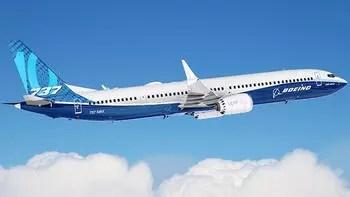 American Airlines 737 MAX tipi uçakların uçuş yasağını uzattı