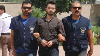 Sosyal medyadan polise hakarete gözaltı