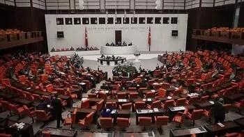 Ekonomik düzenlemeler içeren torba kanun TBMM'de kabul edildi