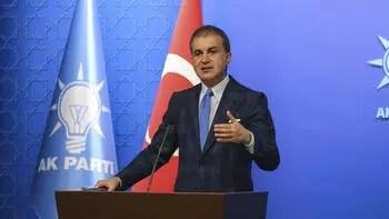 AK Parti Sözcüsü Ömer Çelik'ten sert tepki: Siyasi ahlakla bağdaşmaz