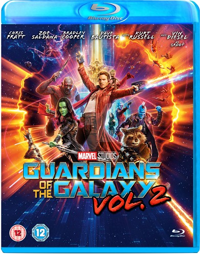 Guardians of the Galaxy Vol 2 2017 1080p BluRay x264-SPARKS