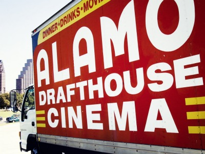 How To Create a Thriving Arthouse Theater (Almost) Anywhere